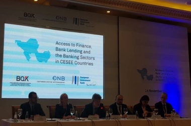 CBK organizes the regional conference on access to finance